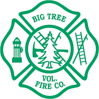 Big Tree Volunteer Fire Company - Hamburg, NY