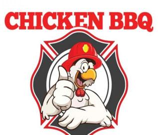 Chicken BBQ at Big Tree VFC